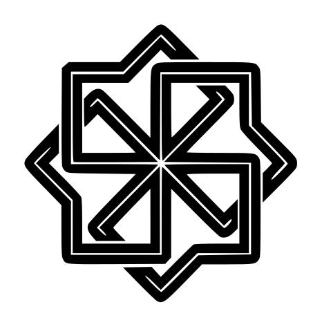 Молвинец Символ