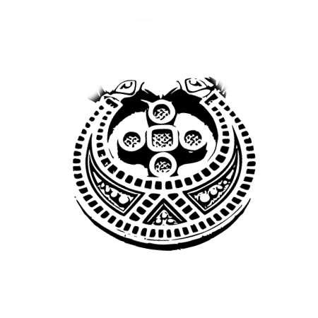 Символ Лунница