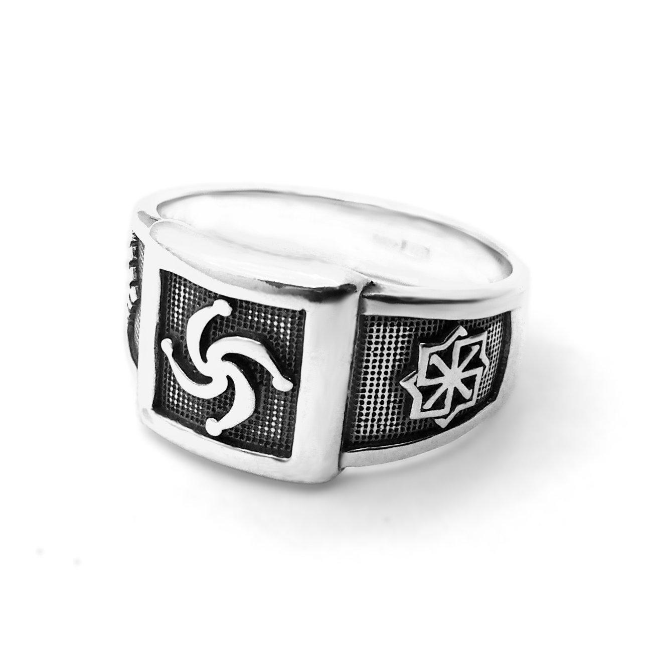 Символ Рода, молвинец