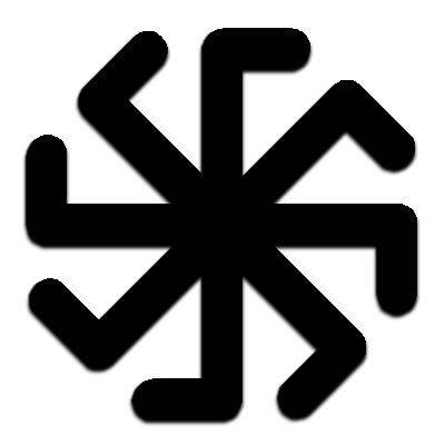 Ладинец или Крест Лады Богородицы