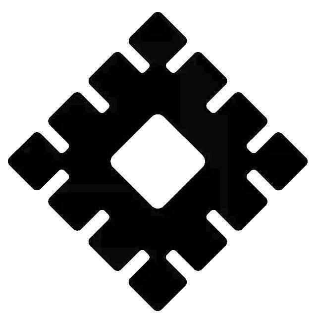 Символ Репейник Счастья