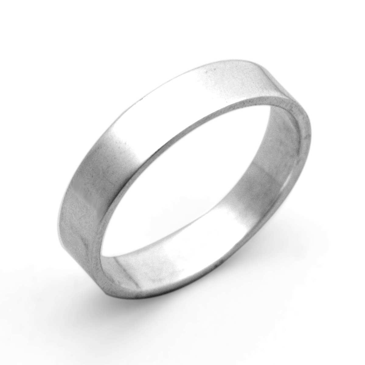 Кольцо Американка. Обручальное кольцо